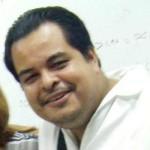 Moroni Abraham Jiménez Pérez, Universidad Veracruzana