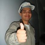 Oscar Eduardo Castellanos, Universidad Veracruzana