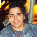 Jonathan Mendoza González, Universidad Veracruzana
