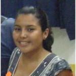 Abril Castañeda Luna, Universidad Veracruzana