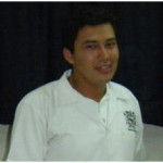 Andrés David Navarro Fernández, Universidad Veracruzana