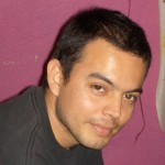 Abel Rogelio Terrazas, Universidad Veracruzana