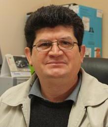 Odilón Sánchez Sánchez, Universidad Veracruzana