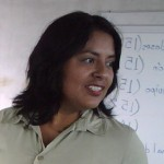 Idalia Lucero Rosas, Universidad Veracruzana