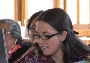 Iliana Amoroz Solaegui, Universidad Veracruzana