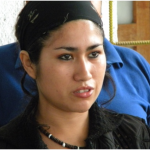 Daniela García Rodríguez, Universidad Veracruzana