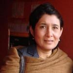 María Ángeles Gómez Gallegos, estudiante del Doctorado en Ciencias, DIE-CINVESTAV