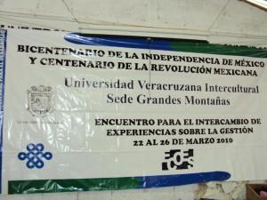 """mMemoria del """"Encuentro para el intercambio de experiencias sobre la gestión"""" (UVI-Grandes Montañas)"""