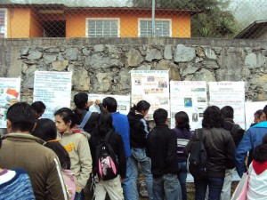 """Memoria del """"Encuentro para el intercambio de experiencias sobre la gestión"""" (UVI-Grandes Montañas)"""