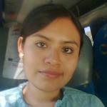 Katya Marissa Pérez Mártir, Universidad Veracruzana
