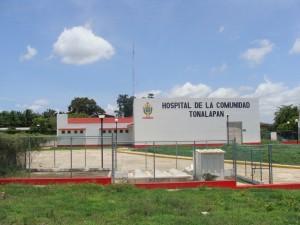 Hospital Regional de Tonalapan
