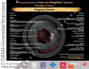 IV_EncuentroInternacional_CineVideo_Oct-13al16_ProgramaGeneral