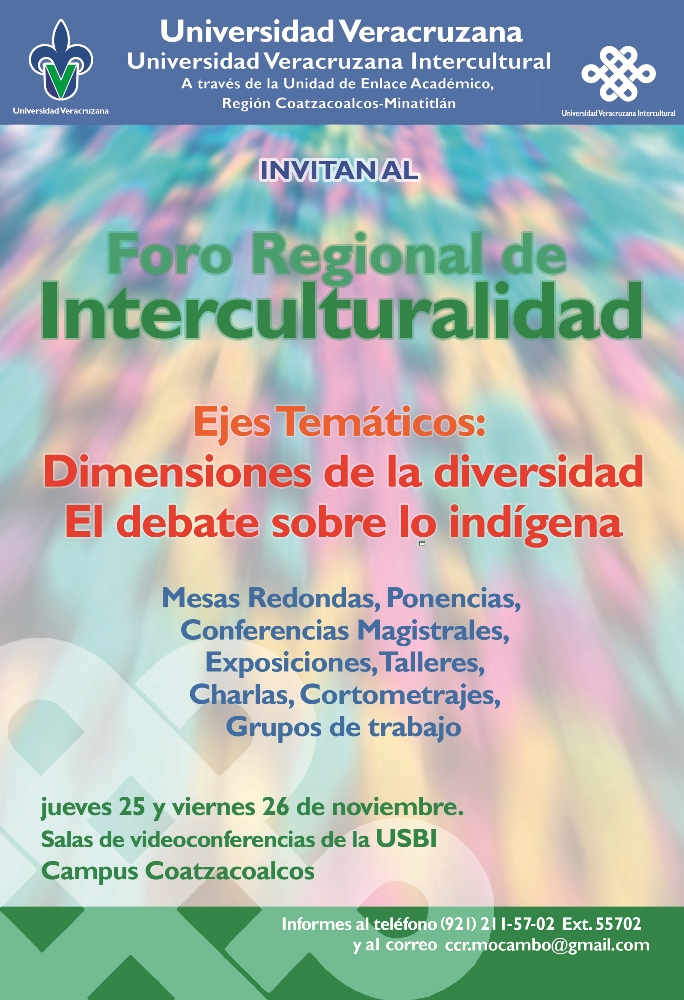 cartel_foro_interculturalidadcoatza