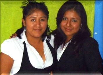 Mirta de la Cruz Santes, Martha Edith Morales Cortés, Universidad Veracruzana