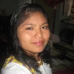Magaly Comonfort Bartolo, Universidad Veracruzana