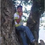 Orlando Mora San Juan, Universidad Veracruzana