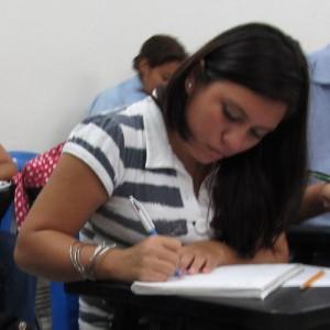 Edna María Zepeda Díaz, Universidad Veracruzana