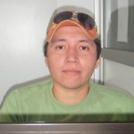 Fabián Alberto Segura Juárez, Universidad Veracruzana