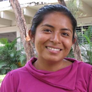 Karen Iveet Ramos Santiago,  Universidad Veracruzana