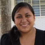 Rosa Elia Solís Pérez, Universidad Veracruzana