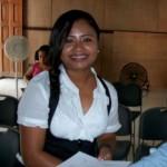 Sofía Pérez Marcos, Universidad Veracruzana
