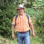 Guillermo Garrido Cruz, Universidad Veracruzana