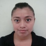 Diana Rosales Sánchez, Universidad Veracruzana