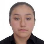 Fabiola Hernández Martínez, Universidad Veracruzana