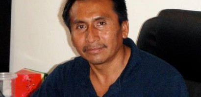 Flavio Luis Castillo, Universidad Veracruzana