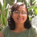 Isabel Florida Hernández, Universidad Veracruzana