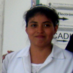 Elba Yuselin Carballo Lara, Universidad Veracruzana