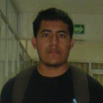 Jose Eduardo Cruz Antonio, Universidad Veracruzana