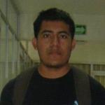 Jose Eduardo Cruz Antonio, Universidad Veracruzana