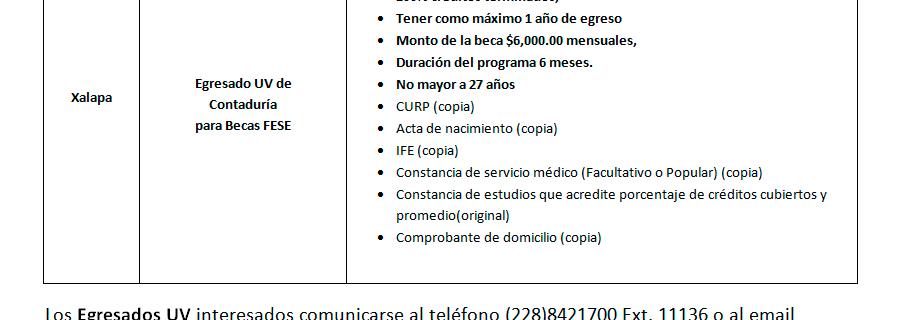 Contaduría-FESE
