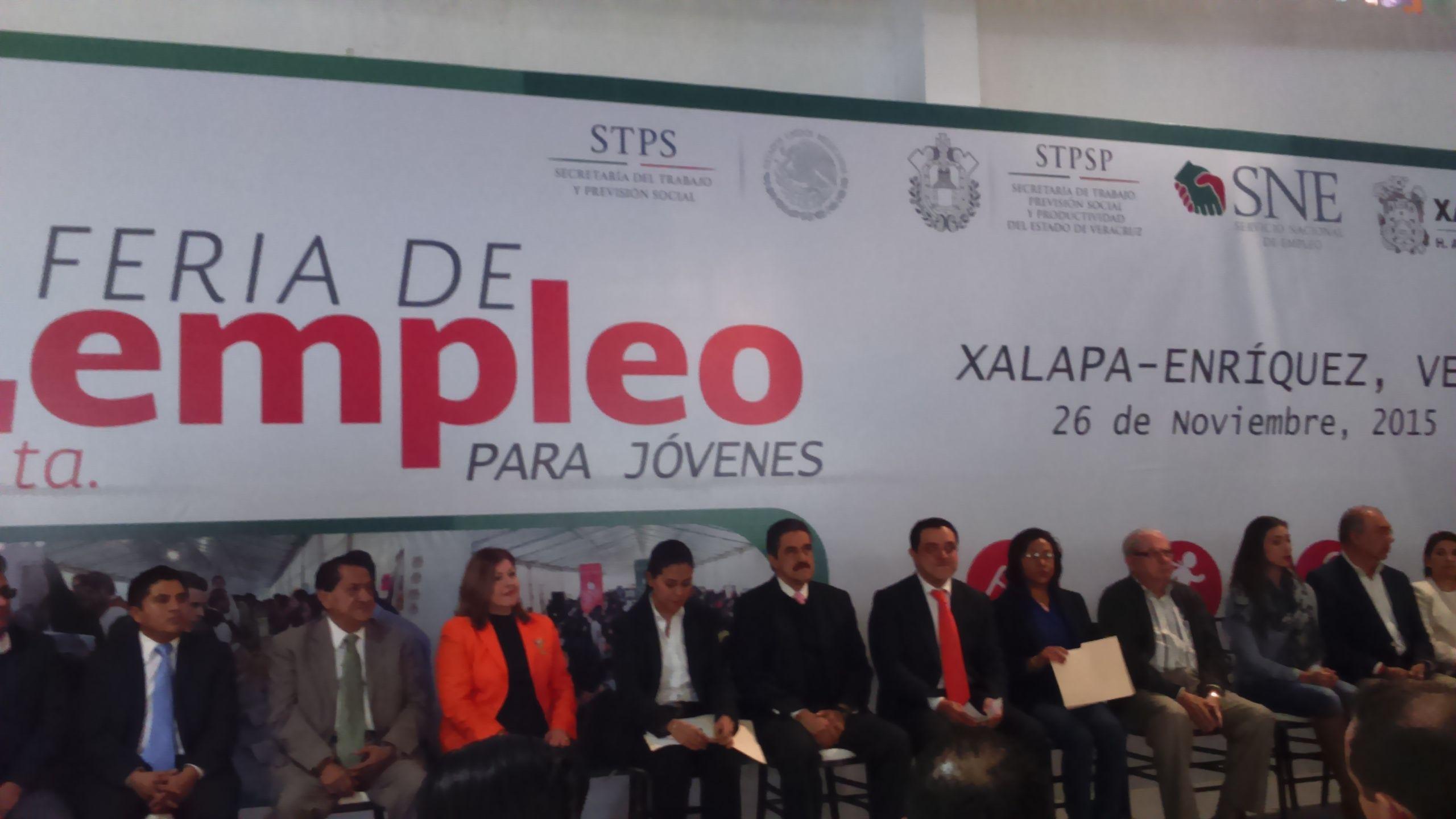 La Universidad Veracruzana a través de la Bolsa de Trabajo UV ...