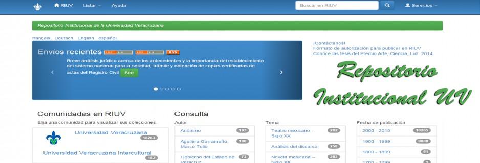 SLIDE repositorio institucional copy