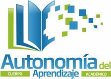 Cuerpo Académico Autonomía del Aprendizaje