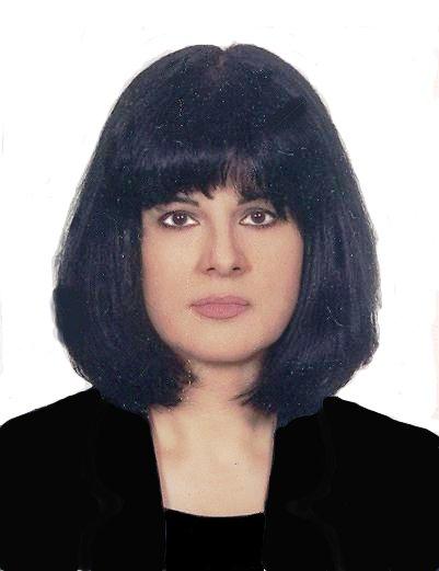 Dra. Georgina Garcia UNAM