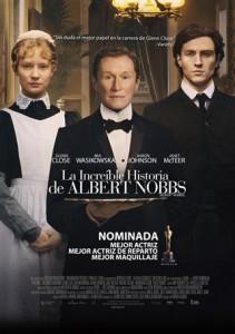 La Increi_ble de Albert Nobbs (Mobile)