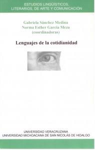 PORTADA LIBRO LENGUAJES DE LA COTIDIANIDAD