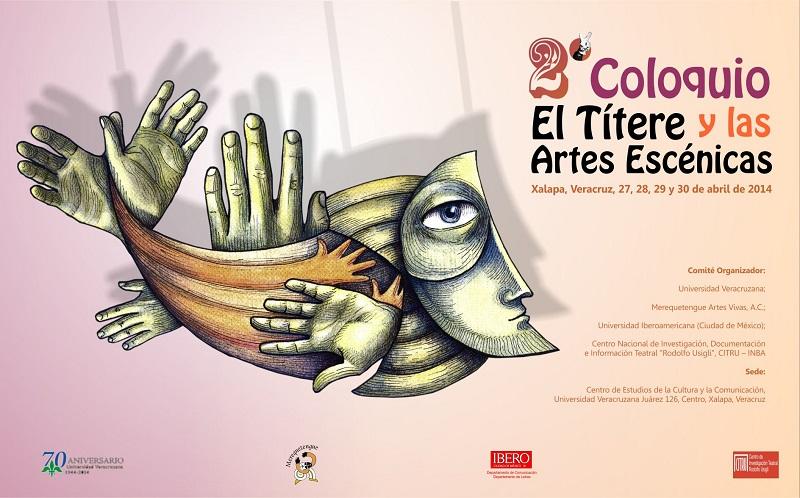 Noticias del 2º Coloquio «El Títere y las Artes Escénicas