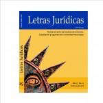 Revista Letras Jurídicas
