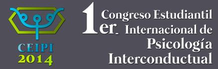 1er congreso estatal 2014
