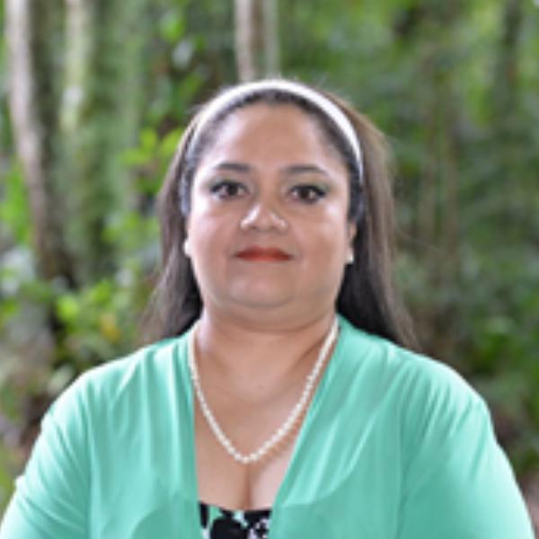 Guadalupe Maldonado Berea