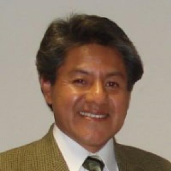 José Antonio Jerónimo Montes