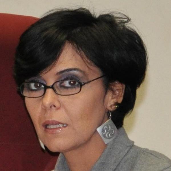 Verónica Marín Díaz