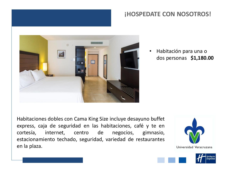holiday inn express xalapa 3