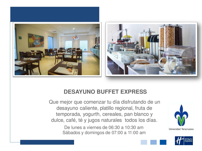 holiday inn express xalapa 4