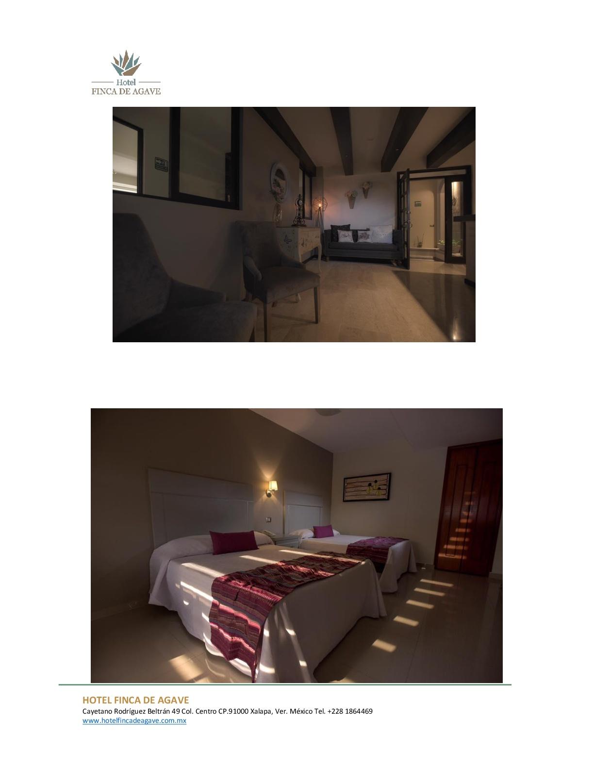 Hotel finca de Agave 02