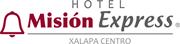 Hotel misión exprés Xalapa, centro